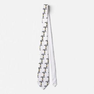 I Love My pembroke welsh corgi Dog Designs Tie