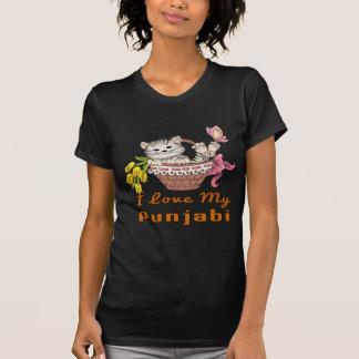 I Love My Punjabi T-Shirt