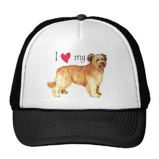 I Love my Pyrenean Shepherd Trucker Hat