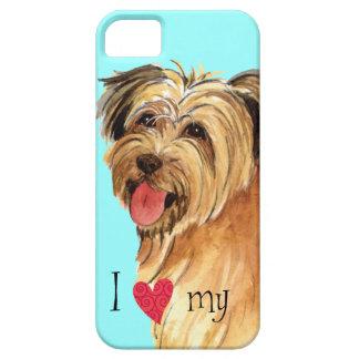 I Love my Pyrenean Shepherd iPhone 5 Cases