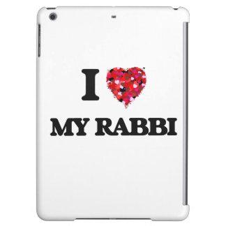 I Love My Rabbi