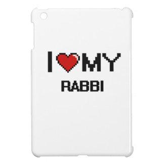 I love my Rabbi iPad Mini Cover
