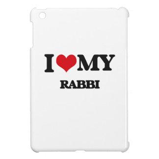 I love my Rabbi iPad Mini Covers