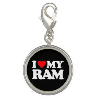 I LOVE MY RAM