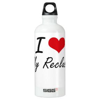 I Love My Recluse SIGG Traveller 0.6L Water Bottle