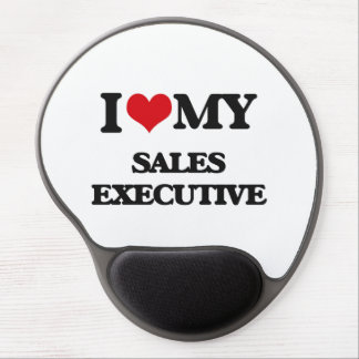I love my Sales Executive Gel Mouse Pad