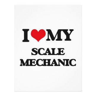 I love my Scale Mechanic Flyers