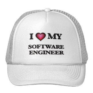 I love my Software Engineer Cap