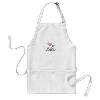 I love my soldie standard apron