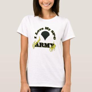I Love my SPC T-Shirt
