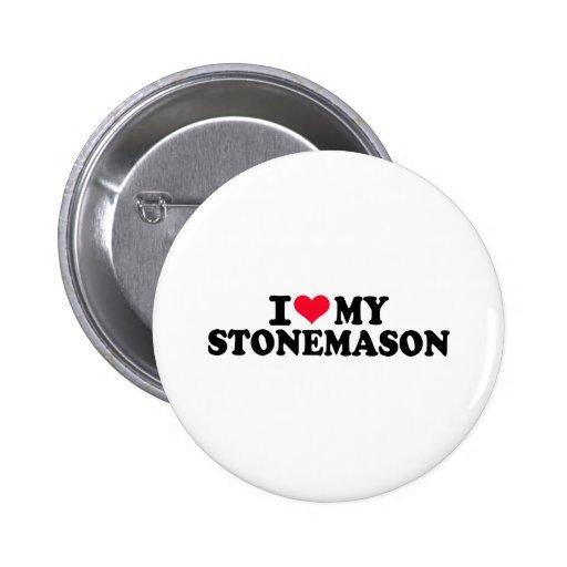 I love my Stonemason Pins