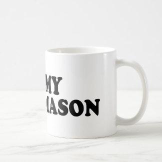 I love my Stonemason Mugs