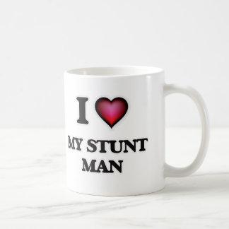 I love My Stunt Man Coffee Mug