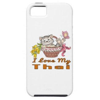 I Love My Thai iPhone 5 Case