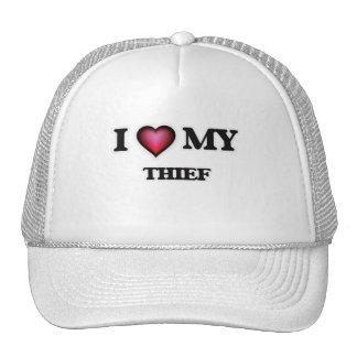 I love my Thief Cap