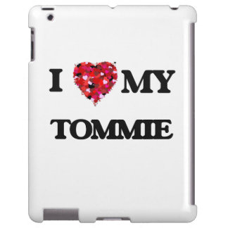 I love my Tommie