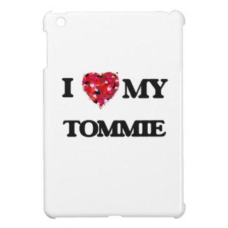 I love my Tommie iPad Mini Cases