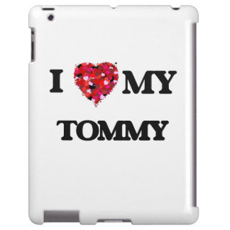 I love my Tommy