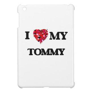 I love my Tommy iPad Mini Cover