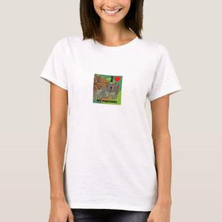 I Love My Tortoise women's T-Shirt
