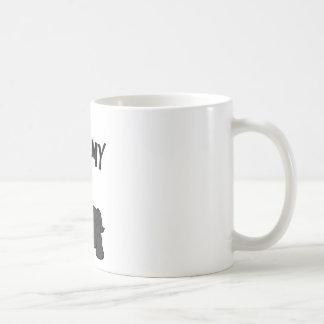 I love my Yorkie Coffee Mugs