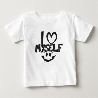 I love myself Smiley Baby T-Shirt