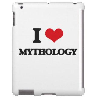 I Love Mythology
