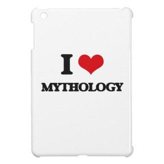 I Love Mythology iPad Mini Cases