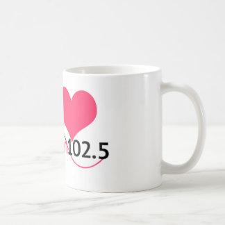 I love NE1fm Official Mug