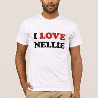 I Love Nellie T-Shirt