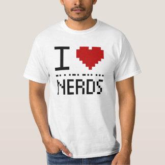 I love nerds T-Shirt