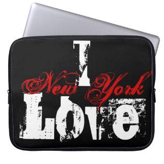 I Love New York Laptop Sleeve