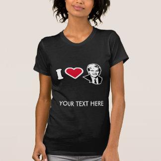 I Love Newt Gingrich T-Shirt