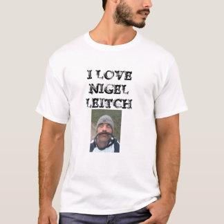 i love nigel T-Shirt
