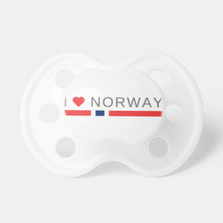 I love Norway Dummy