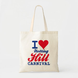 I LOVE NOTTING HILL CARNIVAL