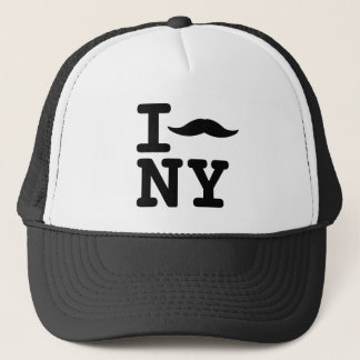 I Love NY Trucker Hat