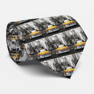 I Love NYC - New York Taxi Tie