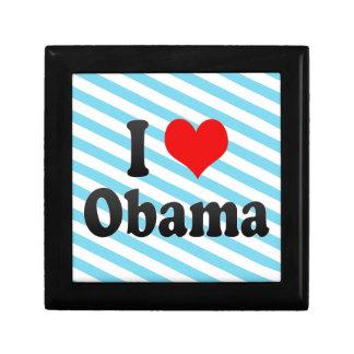 I Love Obama, Japan Gift Box