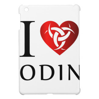 I love Odin Case For The iPad Mini
