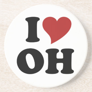 I love Ohio Coaster