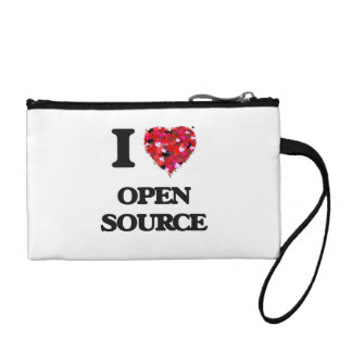 I Love Open Source Coin Wallet