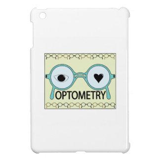 I Love Optometry Case For The iPad Mini