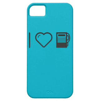 I Love Payphone Booths Barely There iPhone 5 Case