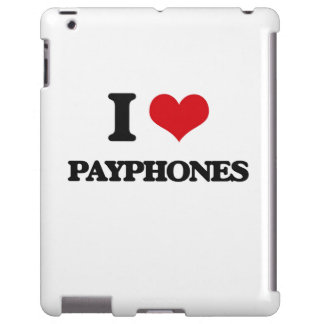 I love Payphones