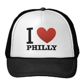 I Love Philly Trucker Hat
