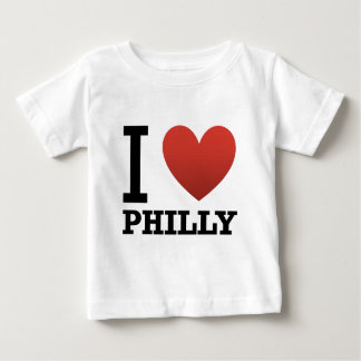 I Love Philly T Shirts
