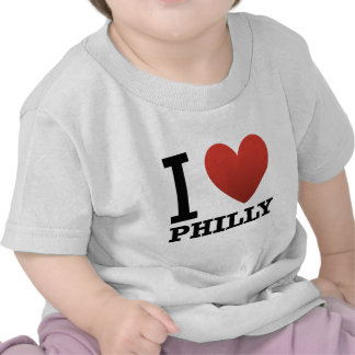 i-love-philly shirt