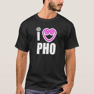 i love pho T-Shirt