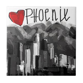 I love Phoenix Tile
